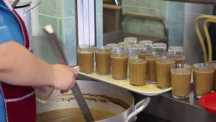 Начни свое утро с чашечки бодрящего руссианоНачни свое утро с чашечки бодрящего руссиано