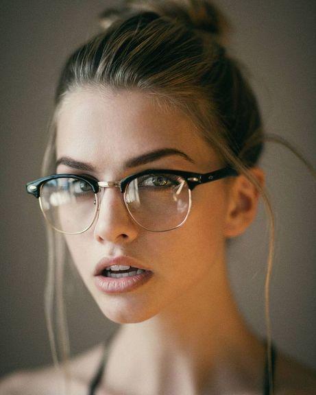 Ходите на собеседование в очкахХодите на собеседование в очках