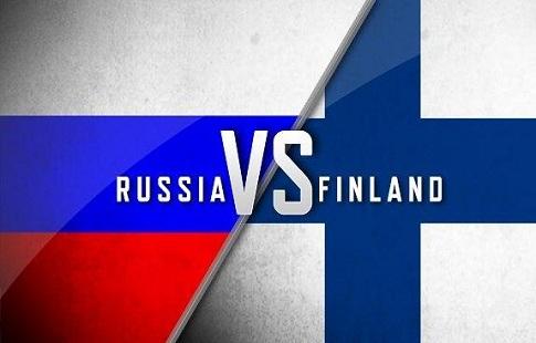 Россия - Финляндия: доходы и продолжительность жизни