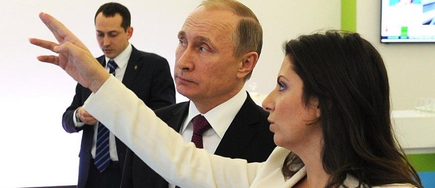 Годовая зарплата сотрудника американской «Раши Тудэй» - 40 миллионов рублей