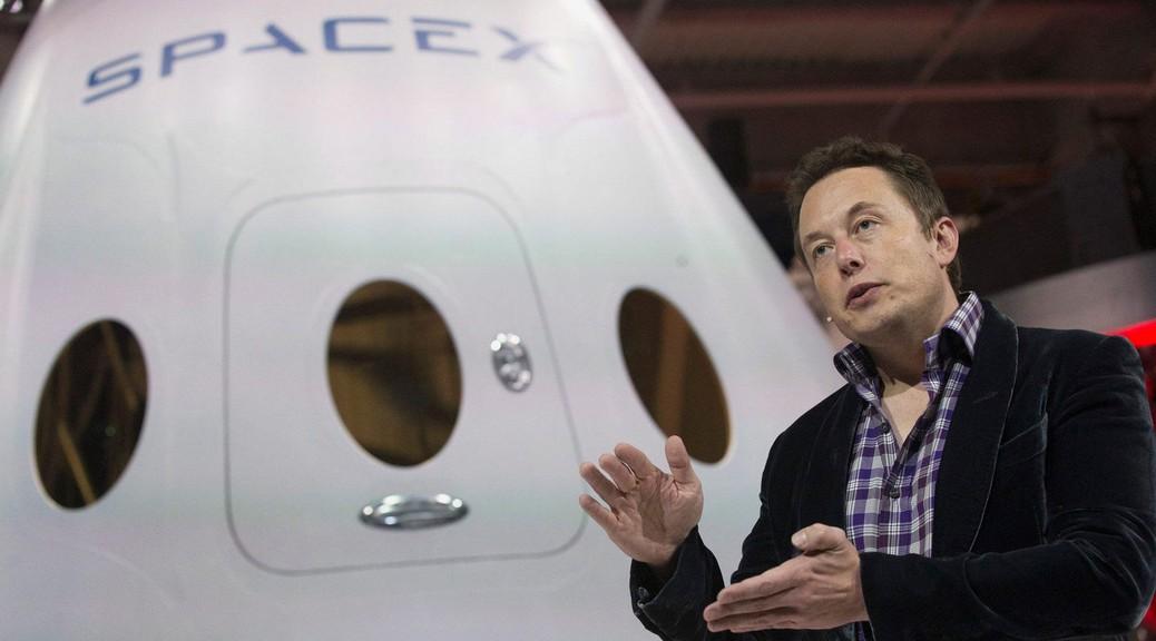 Жулик Илон Маск запустил в космос б/у ракету-носитель и б/у космический корабль