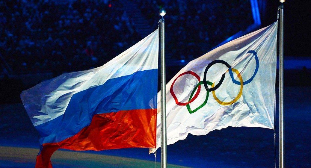 За что извинялась Россия на заседании МОК?