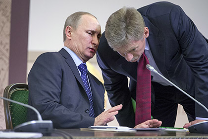 Путин опять отказался от участия в дебатах