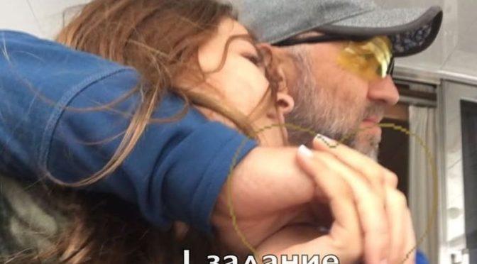 Дерипаска подал в суд на свою подругу легкого поведения Настю Рыбку