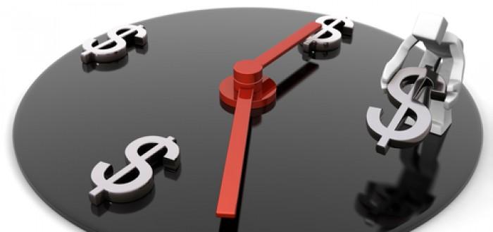 Сколько стоит наше время?