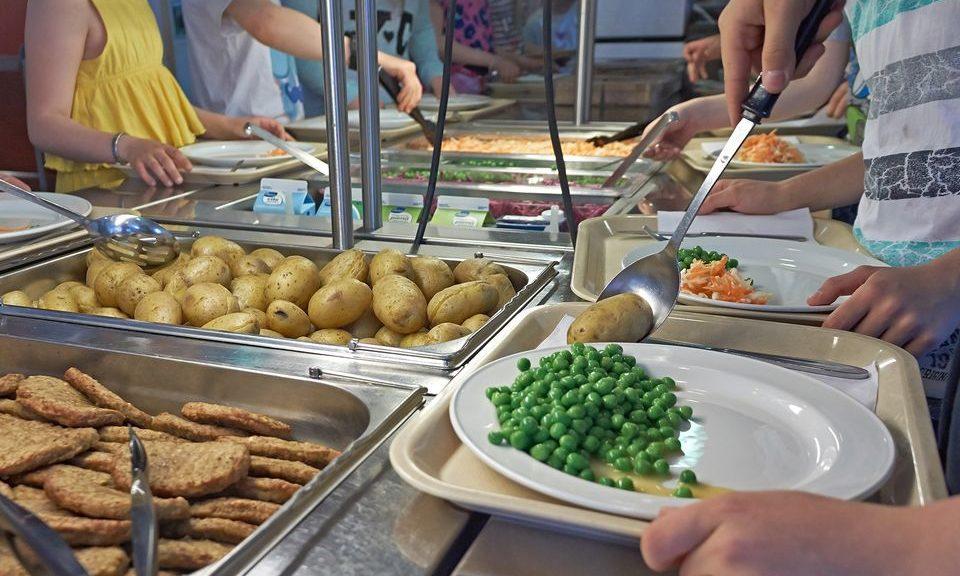 Финляндия отмечает 70 лет со дня введения бесплатного школьного питания для всех учеников