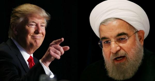 "Президент Ирана пригрозил США. Трамп ответил в ""Твиттере"" КАПСЛОКОМ"