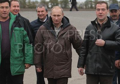 Золотов стал новым героем расследования Навального